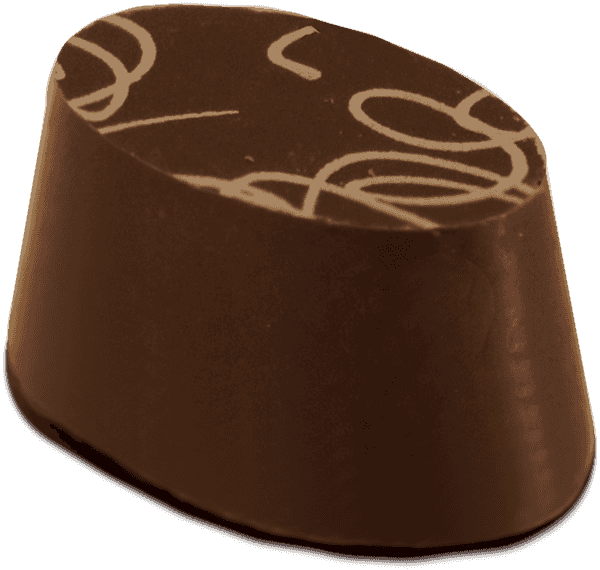 Single Cacao Nib Truffle image