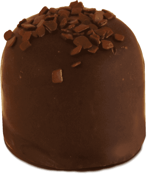 Single Champagne Truffle image