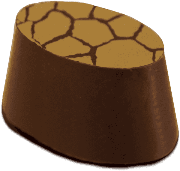 Single Creme Brulee Truffle image