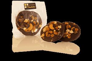 chocolate-Mendiants