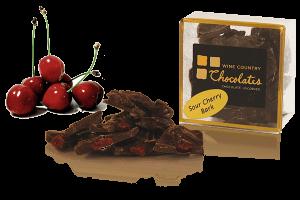 Cherry-Bark