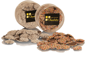 Chocolate-Pareils