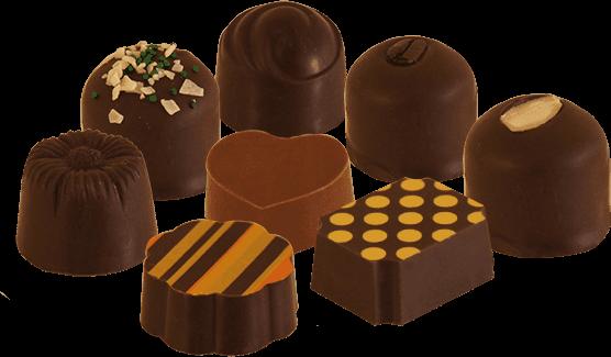 Wine Infused Chocolates & Truffles from California