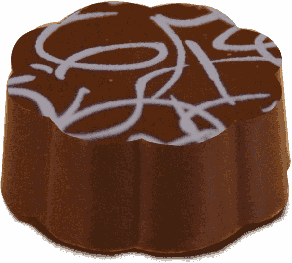 Single Malted Milk Truffle image