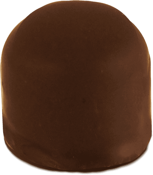 Single Dark Chocolate Truffle image